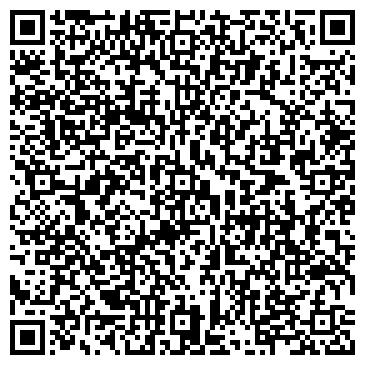 QR-код с контактной информацией организации КондитерПРО, ЧП