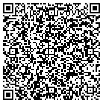 QR-код с контактной информацией организации Арспроект, ЧП