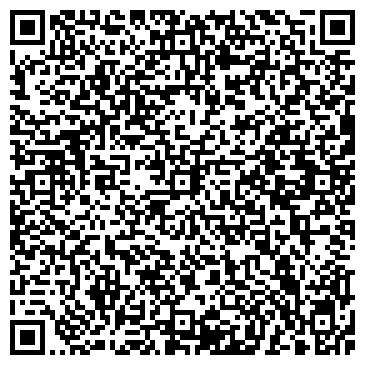 QR-код с контактной информацией организации Тортдекор, ООО