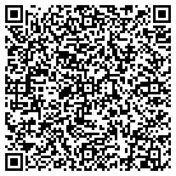 QR-код с контактной информацией организации Еврохолдинг групп, ООО
