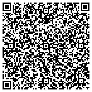 QR-код с контактной информацией организации Кухонная утварь (Tupperware), ЧП