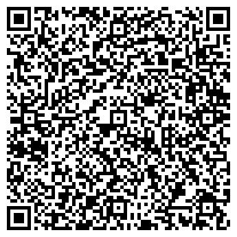 QR-код с контактной информацией организации Ирма, ЧП