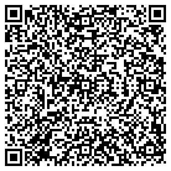 QR-код с контактной информацией организации ТриАН, ООО