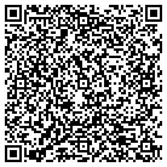 QR-код с контактной информацией организации Текно–Айс, ООО
