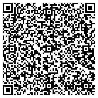 QR-код с контактной информацией организации Бейкери.ру, ООО
