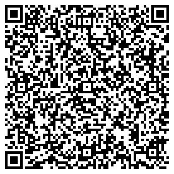 QR-код с контактной информацией организации ЭНЕРГИЯ-96, ООО