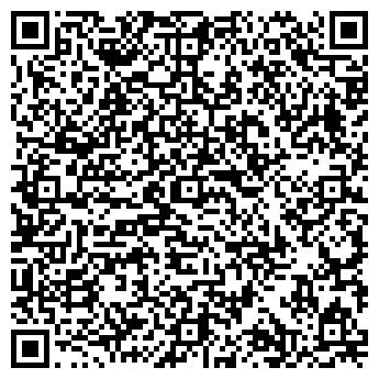 QR-код с контактной информацией организации Фуд мастер, ООО