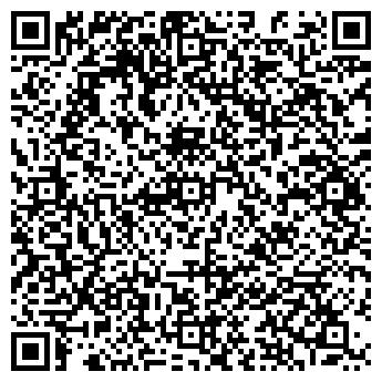 QR-код с контактной информацией организации Европек, ЧП