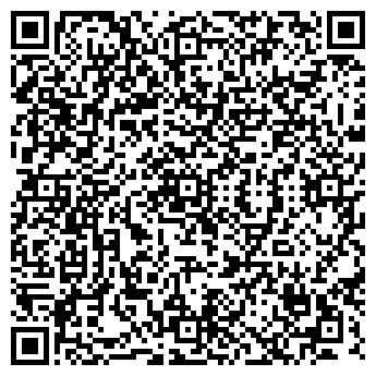QR-код с контактной информацией организации ЮГ ГАРНИТУР