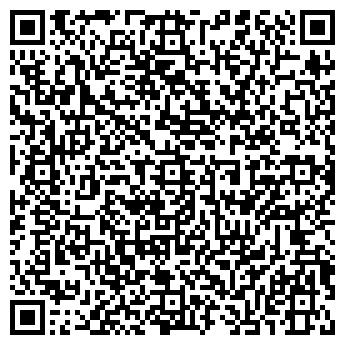 QR-код с контактной информацией организации Кургак, ЧП