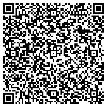 QR-код с контактной информацией организации Гайлик, ЧП