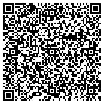 QR-код с контактной информацией организации ДЛЯ ДУШИ,ЧП