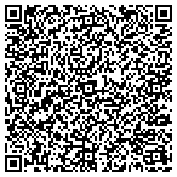 QR-код с контактной информацией организации Итали-Кофе (Italy-Кava), СПД