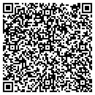 QR-код с контактной информацией организации POLYCON, ООО