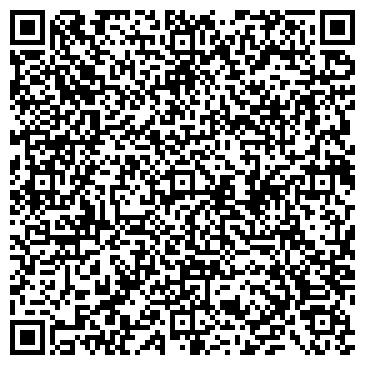 QR-код с контактной информацией организации Проф-Сервис-Т, ООО