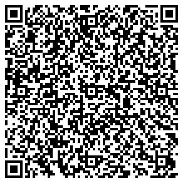 QR-код с контактной информацией организации АТМ (ATM Trade Management), ООО