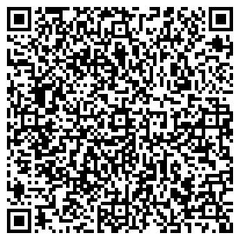 QR-код с контактной информацией организации Алексей А., ЧП