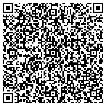 QR-код с контактной информацией организации Крафт Техник, ООО