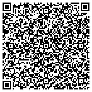 QR-код с контактной информацией организации Агро-симо-машбуд, НПО