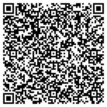 QR-код с контактной информацией организации КУБАНЬТЕКСТИЛЬПРОЕКТ, ГУП