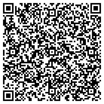 QR-код с контактной информацией организации Кабо специи, ООО