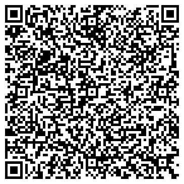 QR-код с контактной информацией организации Натфуд Милз, ООО