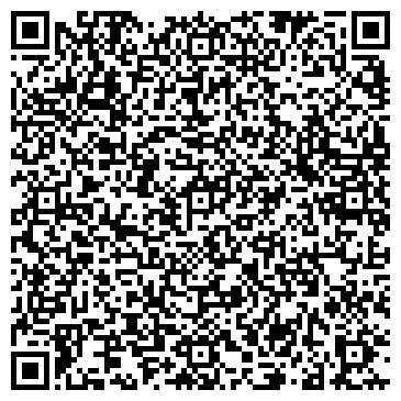 QR-код с контактной информацией организации Пивное оборудование,ЧП