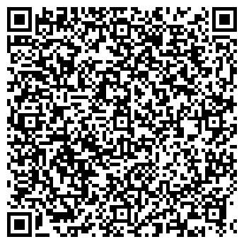 QR-код с контактной информацией организации Добрые дела, ООО