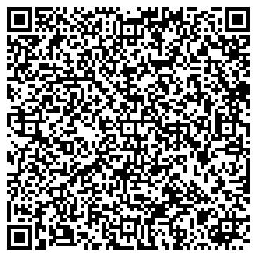 QR-код с контактной информацией организации ЗАО АРКАДИЯ