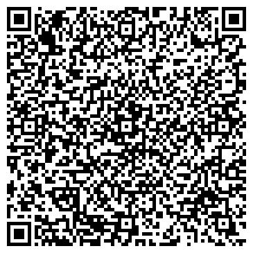 QR-код с контактной информацией организации Витава, ЧП