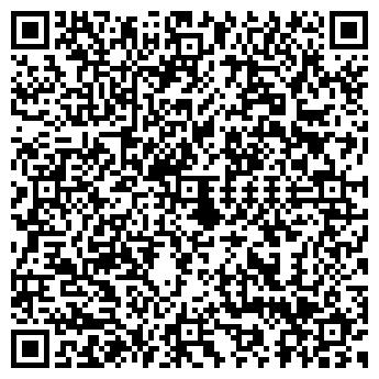 QR-код с контактной информацией организации Телемак, ООО