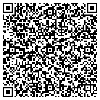 QR-код с контактной информацией организации Браутек, ООО