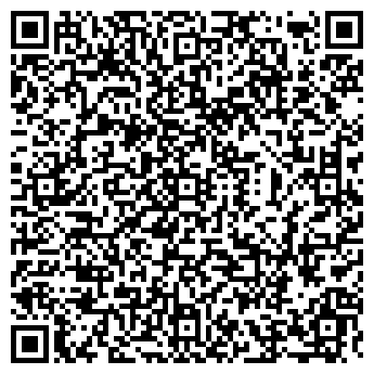 QR-код с контактной информацией организации ЗАРИНА-ЮГ ПКФ, ООО