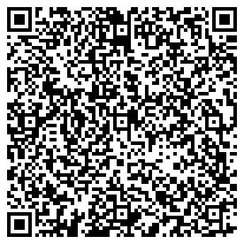 QR-код с контактной информацией организации Антонюк, СПД