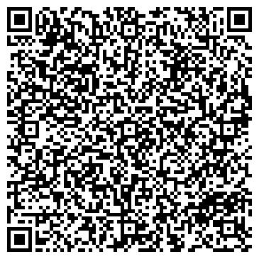 QR-код с контактной информацией организации Компания Sako, ООО