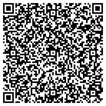 QR-код с контактной информацией организации Бизнес Мебель, ООО