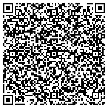 QR-код с контактной информацией организации Будмонтаж Колос, ООО