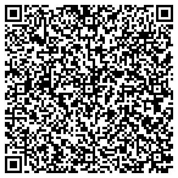 QR-код с контактной информацией организации Мавитек Рендеринг Системс, ООО