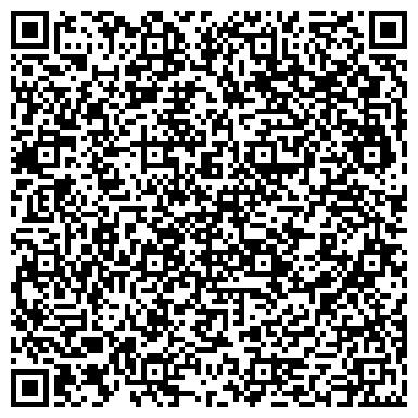 QR-код с контактной информацией организации Наш город (агенство недвижимости), ЧП