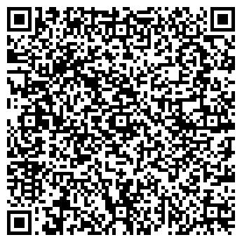 QR-код с контактной информацией организации АПК Петриковский консервный завод, ЧП