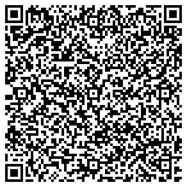 QR-код с контактной информацией организации Турбомаш, ЧП
