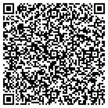 QR-код с контактной информацией организации КУБАНЬ ПЛАСТ, ООО