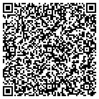 QR-код с контактной информацией организации КСН, ООО