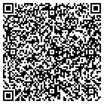 QR-код с контактной информацией организации Агро фирма, ЧП