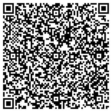 QR-код с контактной информацией организации Китайское мясоперерабатывающее оборудование, ЧП
