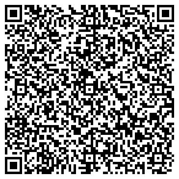 QR-код с контактной информацией организации ПромАгро 8, ООО