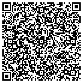 QR-код с контактной информацией организации Киров В.В., СПД
