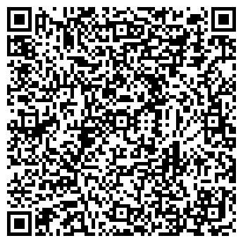 QR-код с контактной информацией организации Техкомплект UA, ЧП