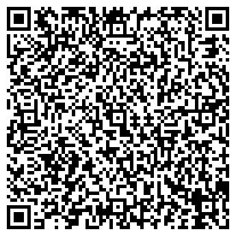 QR-код с контактной информацией организации ЛАВА , ЧП