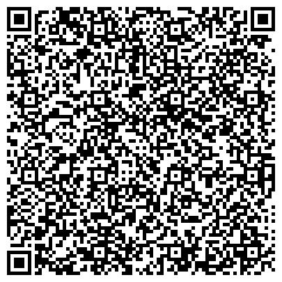 QR-код с контактной информацией организации Орион, Машиностроительное производственное объединение, АО